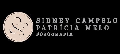 Sidney Campelo e Patrícia Melo