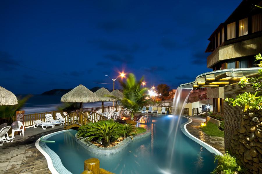 Fernando Chiriboga - Clientes - Visual Praia Hotel